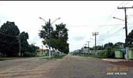 Concórdia do Pará - Concórdia do Pará-PA-Rodovia PA-252,passando pela Avenida Principal-Foto:Jose Wilson
