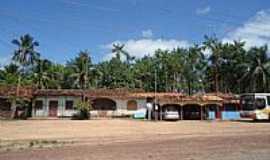 Concórdia do Pará - Concórdia do Pará-PA-Vista do interior-Foto:PEDRO PAULO