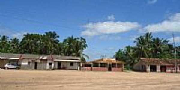 Concórdia do Pará-PA-Vista do interior-Foto:PEDRO PAULO