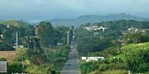 Entrada da cidade de Curionópolis-Foto:LailsuSilva-Portal30…