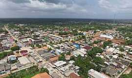 Curralinho - Curralinho-PA-Vista aérea da cidade-Foto:cmcurralinho.pa.