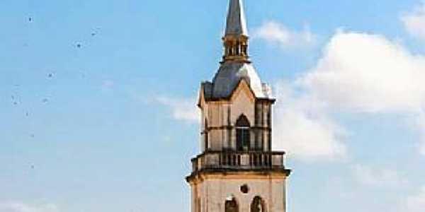 Igreja de São João Batista  Curralinho PA