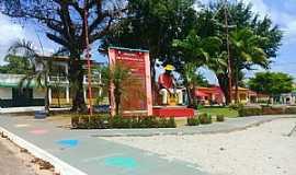 Curuçá - Imagens da cidade de Curuçá - PA