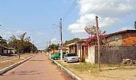 Curuçá - Curuçá-PA-Avenida-Foto:PEDRO PAULO