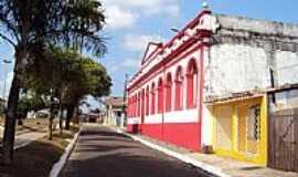 Curu�� - Curu��-PA-Centro Hist�rico-Foto:PEDRO PAULO