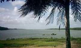 Curu�� - Curu��-PA-Sa�da para o mar-Foto:Reginaldo Abreu