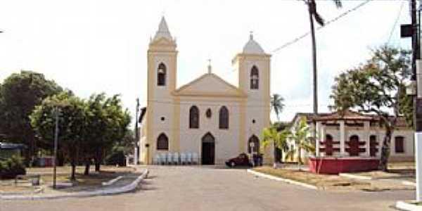 Curuçá - PA Foto PEDRO PAULO