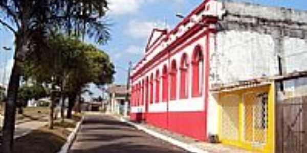 Curuçá-PA-Centro Histórico-Foto:PEDRO PAULO