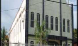 Eldorado dos Carajás - Igreja:Assembléia de Deus em Eldorado dos Carajás-Foto:Miquéias Chaves