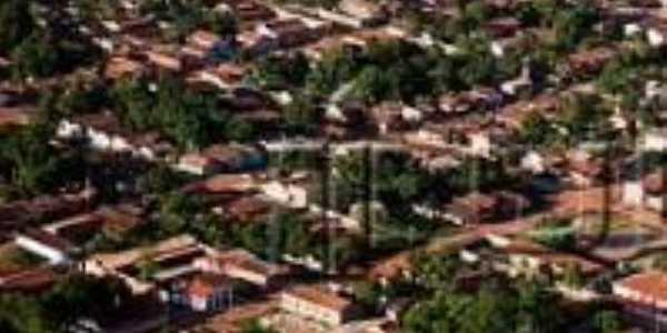 Vista aérea, Por Miquéias Chaves