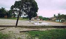 Emboraí - Imagens da localidade de Emboraí Distrito de Augusto Correa-PA