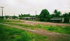 Emboraí - Imagens da localidade de Emborai Distrito de Augusto Correa-PA