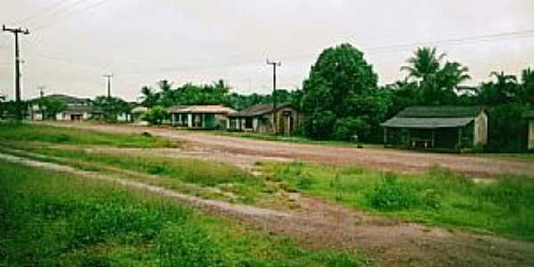 Imagens da localidade de Emborai Distrito de Augusto Correa-PA