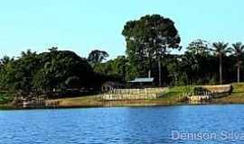 Faro - Faro-PA-Fazenda às margens do rio-Foto:guiasturisticosbrasil.com
