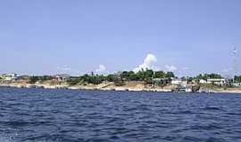 Faro - Faro-PA-Orla do Rio Nhamundá-Foto:MauroVeloso