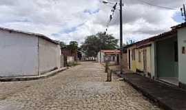 Caiçara - Caiçara-BA-Ruas do Povoado-Foto:Iba Mendes