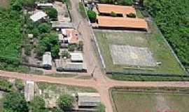 Flexal - Vista aérea de Flexal-Foto:aleillson