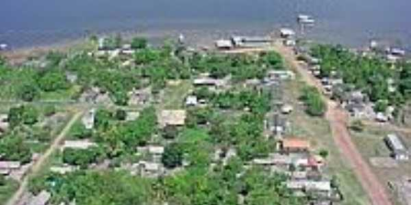 Vista aérea de Flexal-Foto:aleillson 2