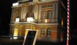 Gurupá - Prefeitura de Gurupá á Noite, Por tobias coelho da silva