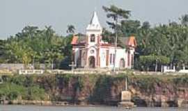 Gurupá - Igreja de Gurupá-Foto:Rafael José Rorato