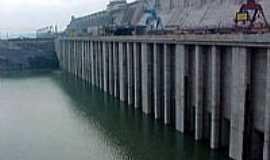Hidrelétrica Tucuruí - Barragem