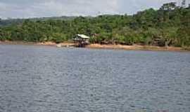 Hidrelétrica Tucuruí - Ribeirinhos
