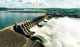 Hidrelétrica Tucuruí - A Maior Usina do Mundo