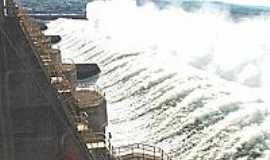 Hidrelétrica Tucuruí - A Usina
