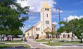Icoaraci - Igreja Matriz de Icoaraci-PA-Foto:Nando Cunha - 1