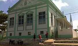 Igarapé-Açu - Escola Municipal em Igarapé-Açu-Foto:PEDRO PAULO