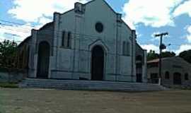 Igarapé-Açu - Igarapé-Açu-PA-Igreja-Foto:PEDRO PAULO