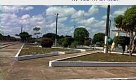 Igarapé-Açu - Igarapé-Açu-PA-Praça-Foto:PEDRO PAULO