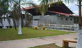 Igarapé-Miri - Estação Hidroviária de Passageiros em Igarapé-Miri-PA-Foto:Carlos Fernando Mace…