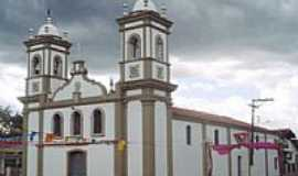 Igarapé-Miri - Sant