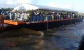 Igarapé-Miri - Círio fluvial de santana, Por Cris Pinheiro