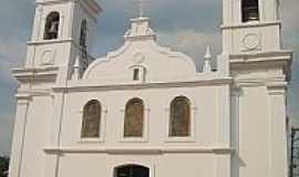 Igarapé-Miri - Igarapé-Miri-PA-Igreja de Santana-Foto:Carlos Fernando Mace…