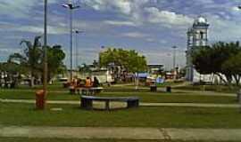 Igarapé-Miri - Praça-Foto:Dhiego araújo ferrei…