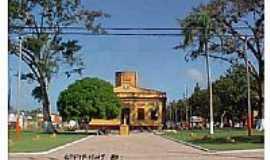 Igarapé-Miri - Prefeitura Municipal de Igarapé-Miri-Foto:kleber4games