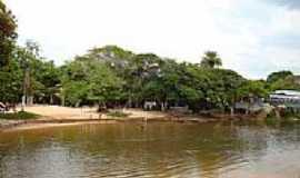 Ipixuna do Pará - Rio Ipixuna, margem esquerda. por Laudjb