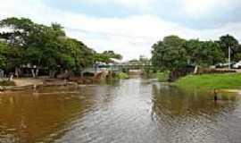 Ipixuna do Pará - Rio Ipixuna por laudjb
