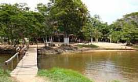Ipixuna do Pará - Rio Ipixuna.por laudjb