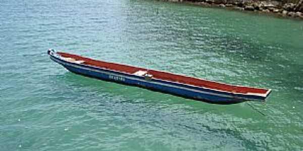 Cairu-BA-Linda imagem no mar de Cairu-Foto:RNLatvian