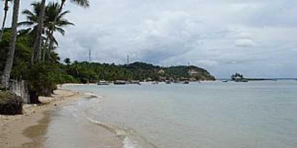Cairu-BA-Linda praia de Cairu-Foto:RNLatvian