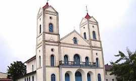 Itaituba - Itaituba-PA-Catedral de Sant�Ana-Foto:Vicente A. Queiroz