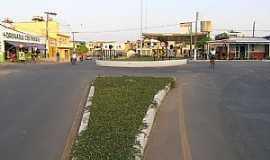 Itaituba - Itaituba-PA-Rotat�ria de entrada-Foto:Valdemir Jr.