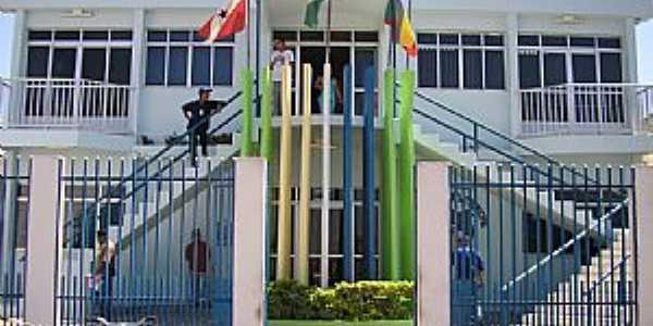 Itaituba-PA-Câmara Municipal-Foto:José Parente de sousa