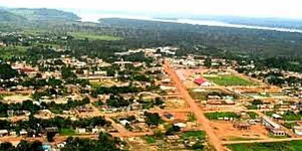 Imagens da Vila de Itapixuna em Augusto Correa-PA