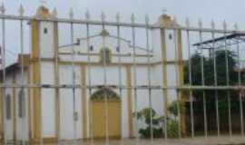 Jacundá - igreja , Por marcio adriano