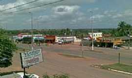 Jacundá - Av. Cristo Rei, Jacundá, Pará por Adnielho