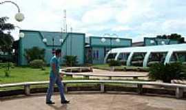 Jacundá - Prefeitura de Jacundá PA por José A Machado